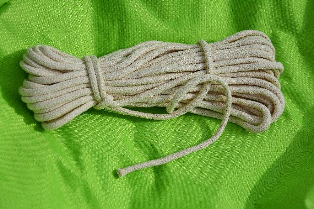 prádlová šňůra BA pletená