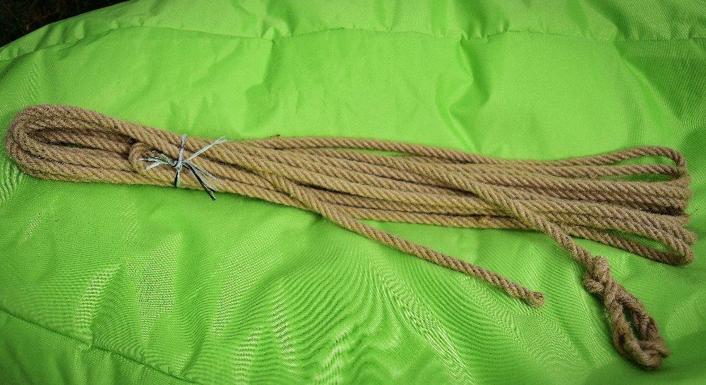 lano juta vazák